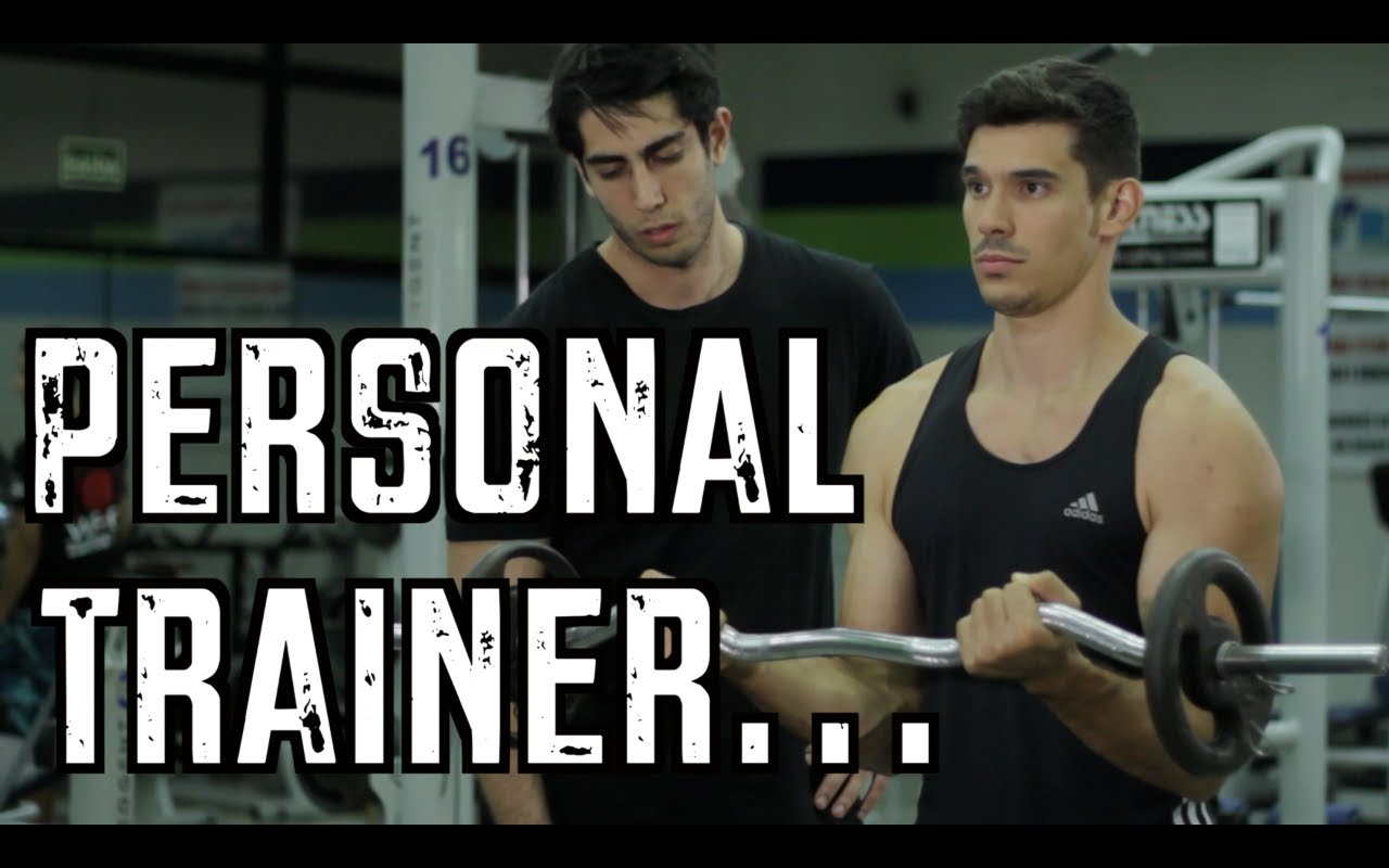 frases sobre intimate trainer